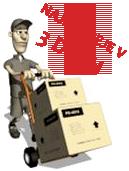 logo dostava za Lektoriranje in Vezavo