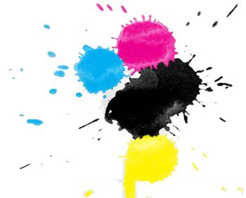 Barvno Printanje Gormat