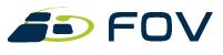 FOV Kranj logotip