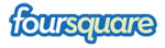 Foursquare Vezava diplomskih nalog